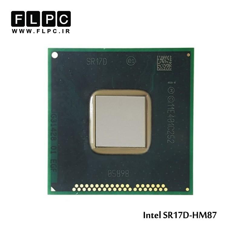 چیپ گرافیک لپ تاپ Intel SR17D HM87 Laptop VGA Chipset