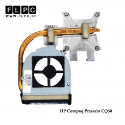 هیت سینک لپ تاپ اچ پی HP Compaq Presario CQ50 Laptop Heatsink
