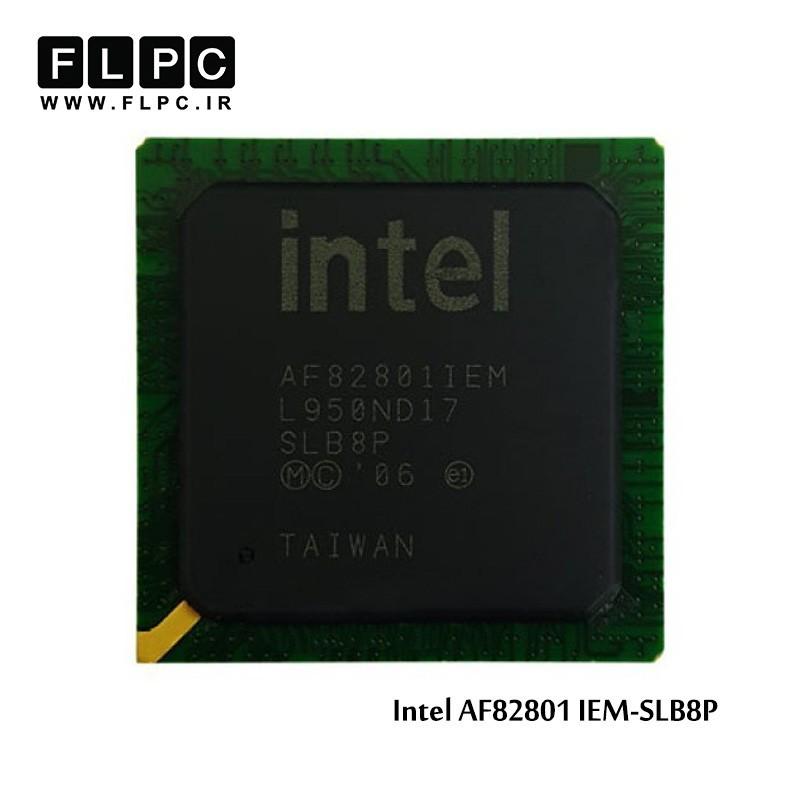 چیپ گرافیک لپ تاپ Intel AF82801IEM SLB8P Laptop VGA Chipset