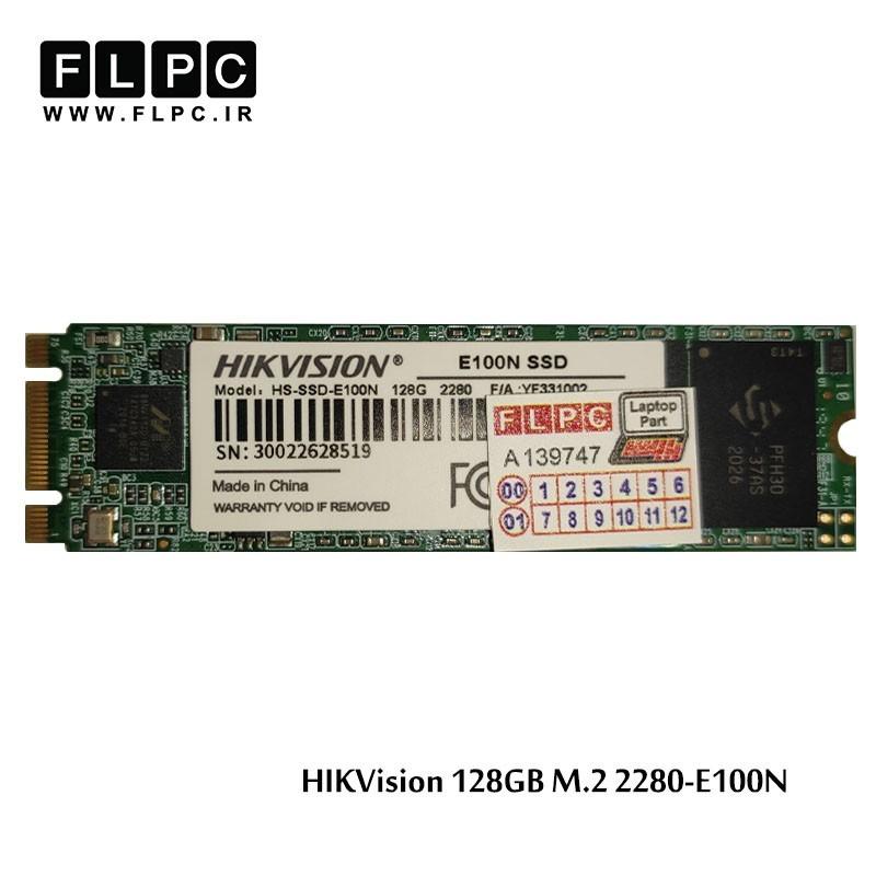 هارد اس اس دی لپ تاپ 128 گیگابایت هایک ویژن / Laptop SSD HIKVision M.2 HS-SSD-E100N 128GB-2280