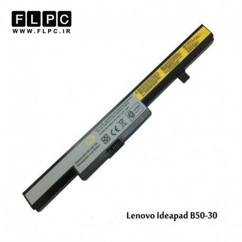 باطری لپ تاپ لنوو Lenovo Ideapad B50-30 Laptop Battery
