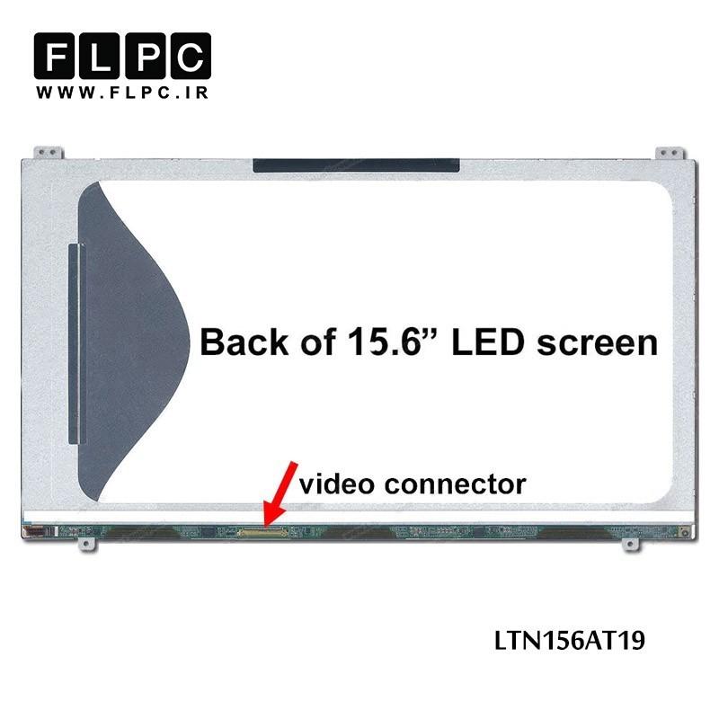 ال ای دی لپ تاپ 15.6 LTN156AT19 _40Pin