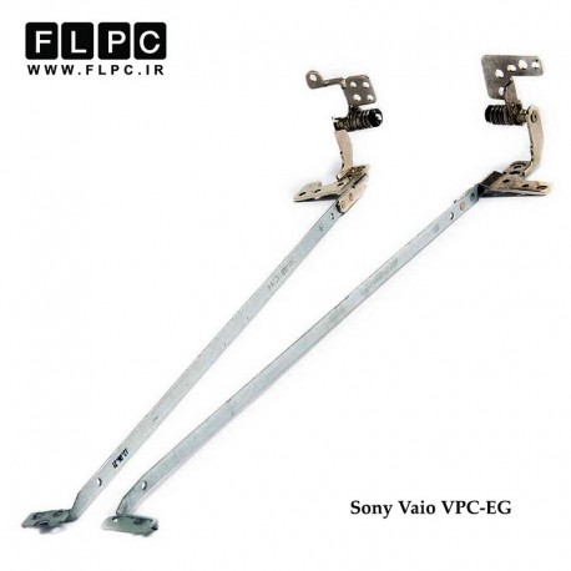 لولا لپ تاپ سونی Sony laptop Hinges VPC-EG