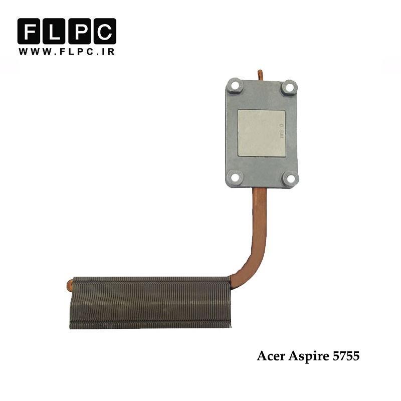 هیت سینک لپ تاپ ایسر Acer Aspire 5755 Laptop Heatsink بدون گرافیک
