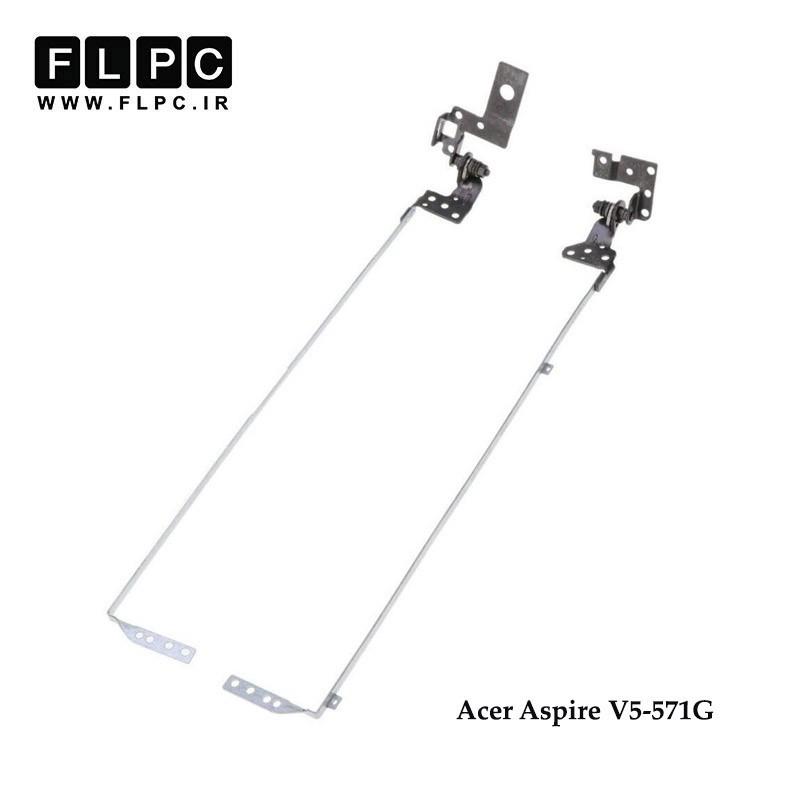 لولا لپ تاپ ایسر Acer Aspire V5-571G Laptop Hinges _34-4VM06-001