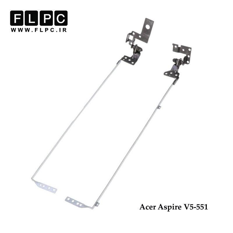 لولا لپ تاپ ایسر Acer Aspire V5-551 Laptop Hinges