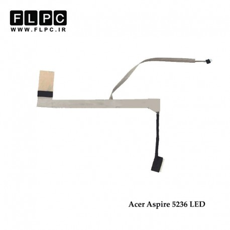 فلت تصویر لپ تاپ ایسر Acer Aspire 5236 Laptop Screen Cable _50-4CG14-001_50-4CG14-022-LED