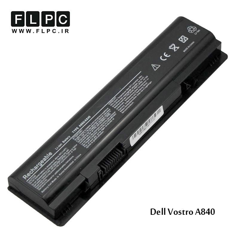 باطری لپ تاپ دل Dell Vostro A840 Laptop Battery _4000mah
