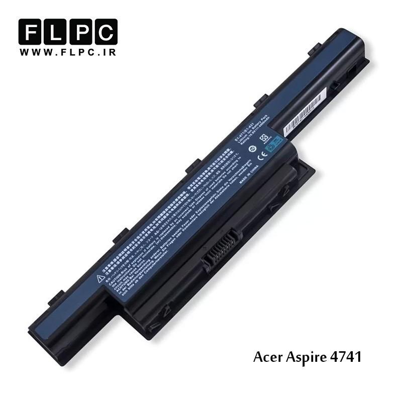 باطری لپ تاپ ایسر Acer Aspire 4741 Laptop Battery _6cell