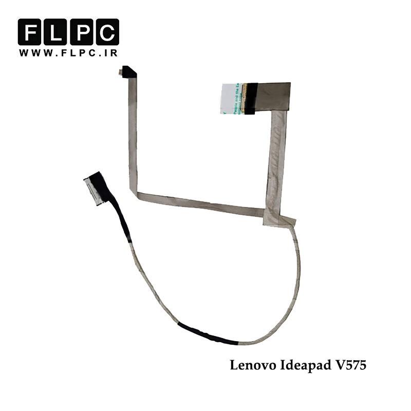 فلت تصویر لپ تاپ لنوو Lenovo Ideapad V575 Laptop Screen Cable _50-4LH07-032_50-4LH07-002