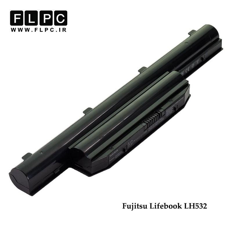 باطری لپ تاپ فوجیتسو Fujitsu Lifebook LH532 Laptop Battery _6cell