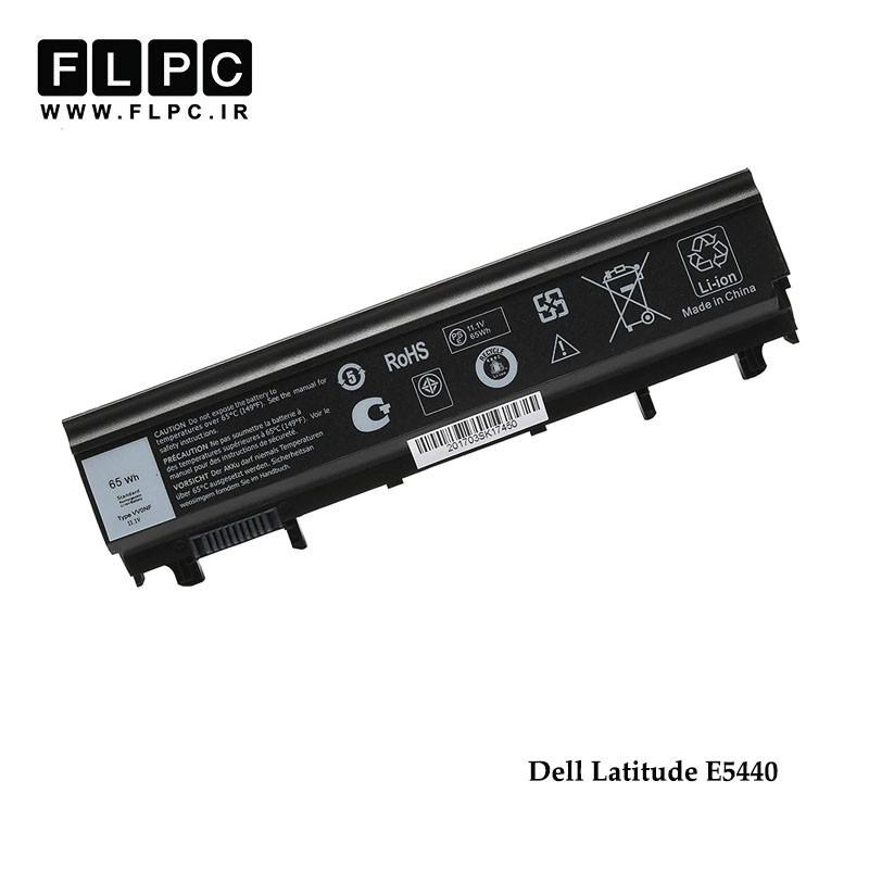 باطری لپ تاپ دل Dell Latitude E5440 Laptop Battery _6cell
