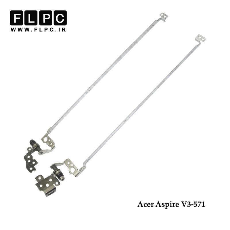 لولا لپ تاپ ایسر Acer Aspire V3-571 Laptop Hinges